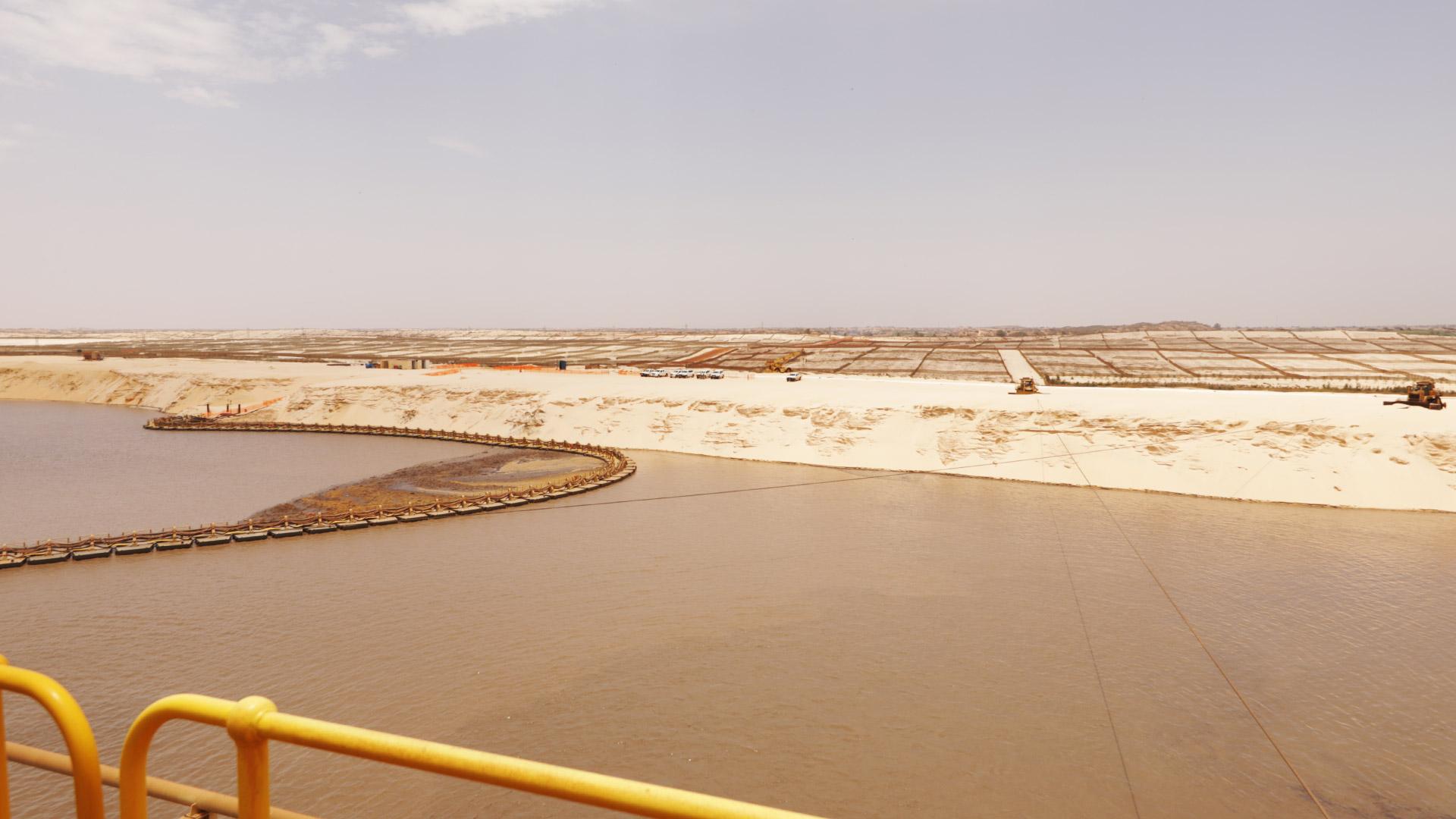 Gestion environnementale responsable : la réhabilitation et la préservation de l'eau