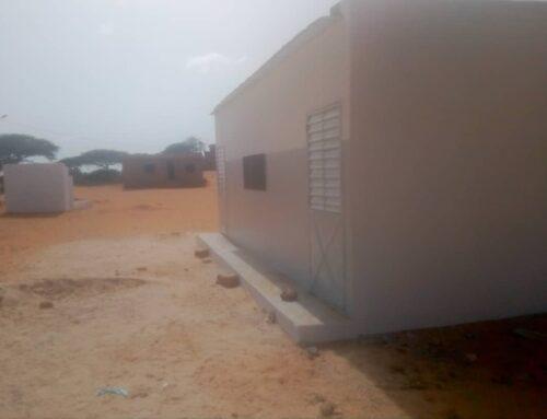 Développement de l'éducation : le FSEI bâti une école coranique à Lompoul