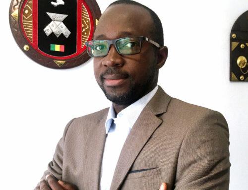De GCO à Sandouville : Falaye Keita, financier tout-terrain